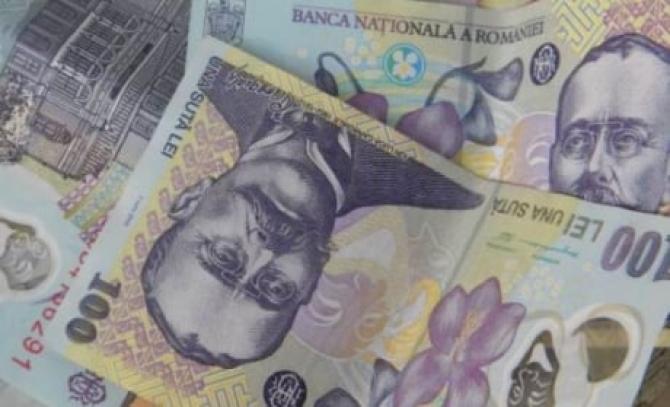 Dosar penal pentru o româncă, care a găsit 2.500 de lei pe o stradă