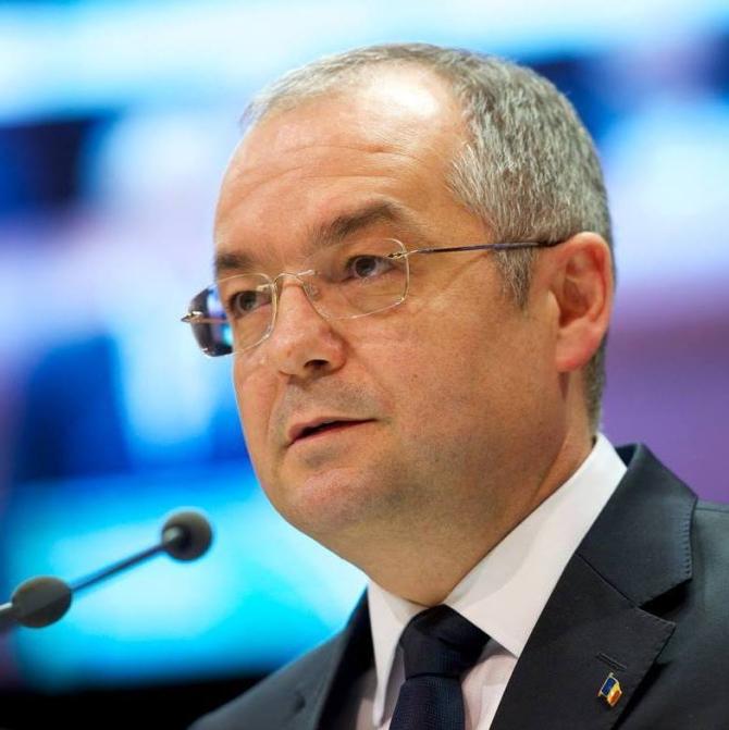Emil Boc vrea ca USRPLUS să revină la guvernare