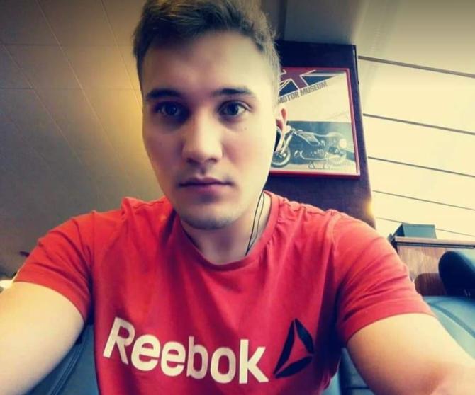 Franța. Sergiu, tânărul care dispăruse de un an, a fost găsit. Verișoară  Cu multe rugăminți la Dumnezeu, speranță, răbdare și noroc