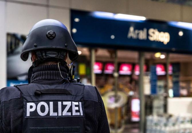 Germania. Crimă la o benzinărie, după o dispută privind purtarea măștii anti-Covid