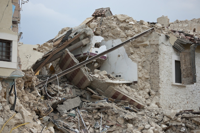 """Grecia. Creta, zguduită de replici seismice. Peste 30 de cutremure în cinci ore: """"Noaptea a fost foarte dificilă!"""""""