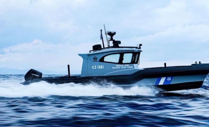 Grecia Un pescar a prins în plasă cadavrul unui bărbat, apoi l-a aruncat înapoi în mare