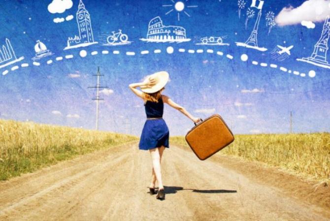 Horoscop. Topul semnelor zodiacului, cărora le place să călătorească. Săgetătorii sunt mereu pe drumuri