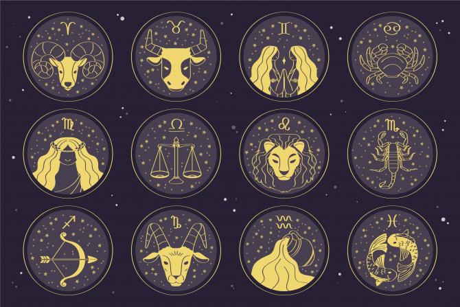 Horoscop lunar octombrie 2021. O lună cu mare prosperitate și multe schimbări radicale. Previziuni pentru toate zodiile