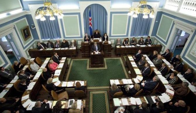 Islanda are cele mai multe femei în Parlament