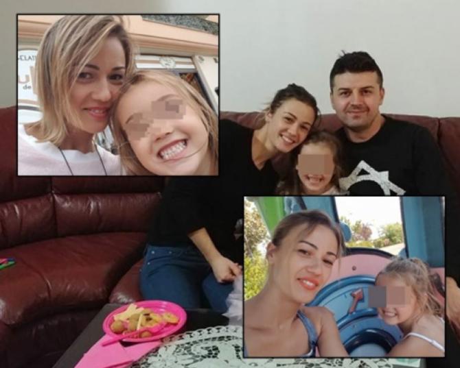 Italia. Pedeapsă exemplară pentru Cristian, șoferul român de TIR, care și-a omorât iubita. Mihaela nu a mai avut nicio șansă