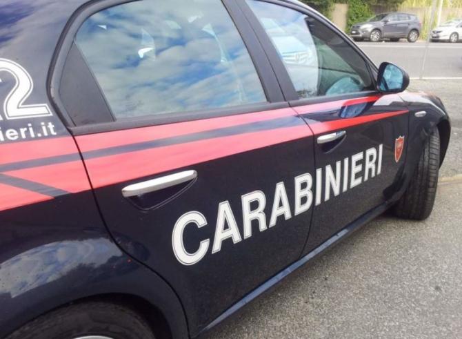 Un român din Italia a fost arestat pentru că își hărțuia fosta iubită