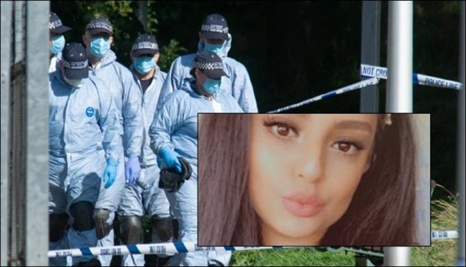 Londra. Tânără, ucisă în timp ce se plimba pe stradă. Sabina avea numai 28 de ani