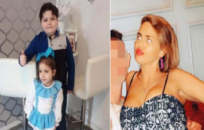 Mamă căutată de poliție, după ce și-a ucis doi copii, într-un accident de mașină. Femeia este de negăsit