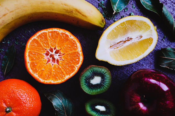 Mănâncă aceste 10 fructe dacă vrei să slăbești rapid - citricele sunt aliatul tău