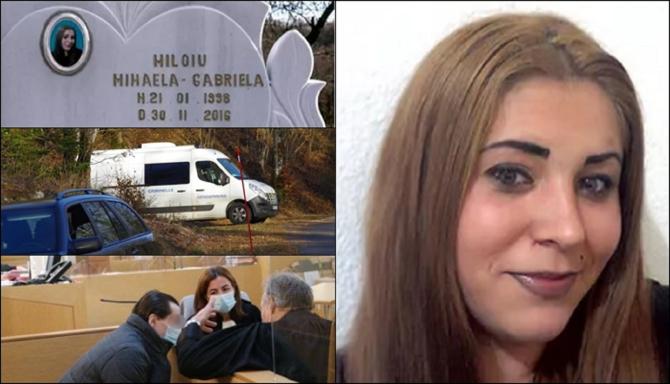Mihaela îşi poate găsi liniştea. Lucrătorul de frontieră care a mutilat-o şi ucis-o pe prostituata româncă, condamnat definitiv în Franța