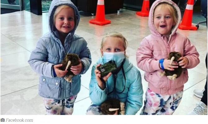 O mamă și-a ucis cele trei fiice după ce au ieșit din izolare. Tatăl a descoperit cadavrele. FOTO: captură stirileprotv.ro