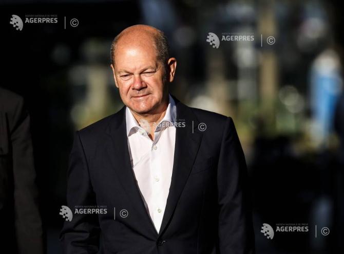 Olaf Scholz ar putea fi noul cancelar al Germaniei