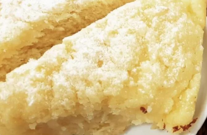 Pâinea lui Dumnezeu. O rețetă delicioasă, cu origini portugheze. Secretul brioșelor pufoase, care seamănă cu un nor