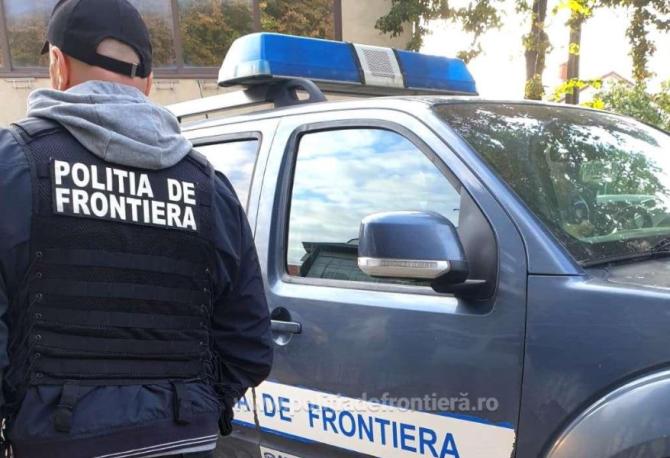 Percheziții domiciliare la 32 de români, bănuiți de contrabandă. Infractorii foloseau drone pentru a nu fi prinși de polițiști