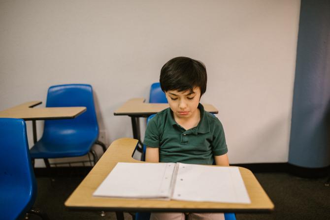 """Peste 8.000 de copii din diaspora au revenit în școlile românești. Făgărășian: """"Profesorii le-au zis se întoarcă acasă, că nu sunt pregătiți"""""""