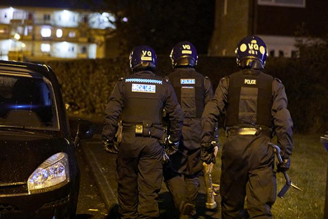 Mai mulți români din Anglia,  implicați într-un caz de omor î