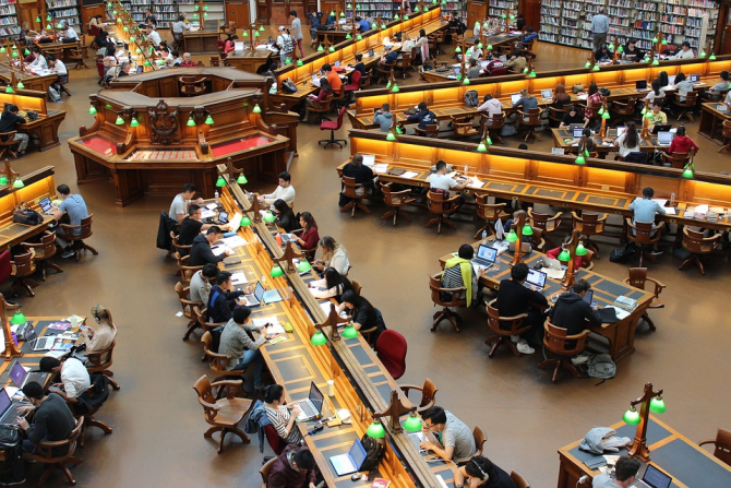 Universitățile de top din Europa sunt gata să-i primească pe români