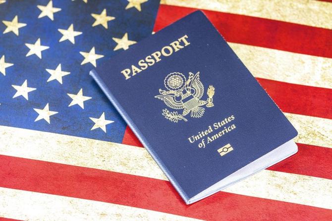 Cererile de vize în SUA se depun de azi