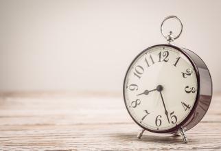 Când trece România la ora de iarnă în 2021? Ceasurile se vor da cu o oră înapoi