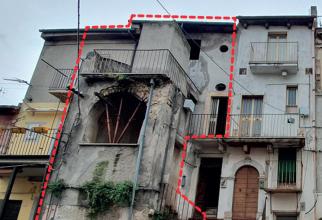 Case la 1 euro în Italia