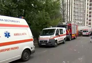 Pacienți români cu Covid, duși la spitalele din Ungaria