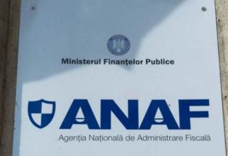 E-mailuri false în numele ANAF. Românii, avertizați de instituție Nu deschideți!