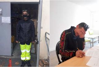 """Franța. Românul fără adăpost care și-a donat economiile victimelor furtunii din Nisa a primit o casă și un loc de muncă: """"Jojo are o inimă mare"""""""