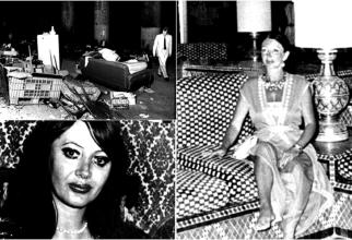 """Italia. Cazul """"doamnei în roșu"""", redeschis după 30 de ani. Soțul ei, principalul suspect de crimă"""