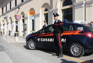 Trei români din Italia au furat mai multe conserve de ton și acum au dosar penal