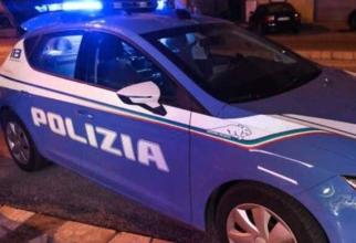 Italia. Româncă, bătută de soțul agresiv, de față cu fiul minor. Bărbatul a vandalizat apoi toată casa