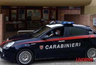 Italia. Un român, care a ajuns la Camera de gardă, a furat telefonul mobil al unui medic