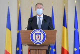 Klaus Iohannis, anunț despre noile restricții din România