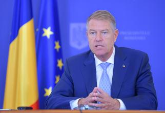 """Klaus Iohannis, despre incendiul de la Constanța: """"Sunt îngrozit! Statul român a eșuat!"""""""