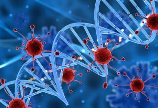 Marea Britanie. O nouă mutație a coronavirusului, AY.4.2, a luat amploare. Ar putea fi cea mai contagioasă variantă