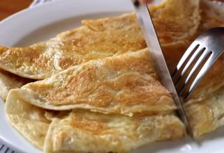 Mic dejun delicios și rapid, gata în mai puțin de 5 minute! O rețetă genială! FOTO: captură video Youtube @Recetas de Esbieta