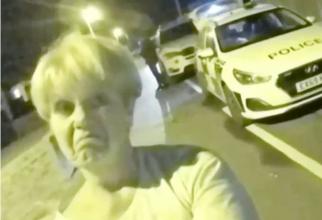 O femeie și-a ucis soţul cu trei lovituri de cuţit, după 24 de ani de căsnicie în Marea Britanie