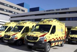 Spania. Iubita românului înjunghiat la Ibiza are nevoie de ajutor pentru repatrierea cadavrului Măcar cu 1 euro să ne ajute fiecare