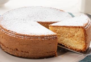 Tort 12 linguri, rețeta rapidă. Un preparat delicios, gata cât ai pocni din degete