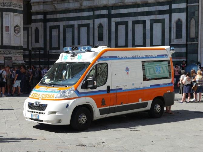 O româncă din Italia a murit după ce a intrat în comă alcoolică