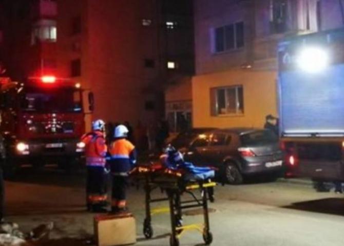 Bărbat găsit mort în camera unui hotel din Focșani, în care a izbucnit un incendiu Sursa -monitoruldevrancea.ro