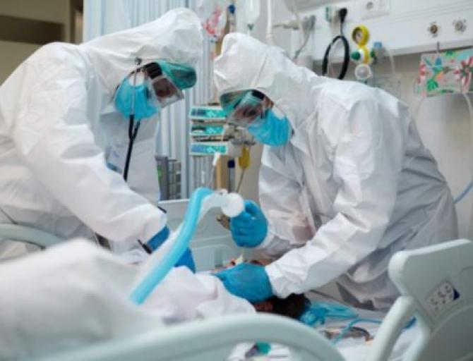 Bilanț România, 5 octombrie. Record absolut de infectări de la începutul pandemiei. Peste 15.037 cazuri noi COVID