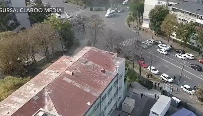 """Ce scrie presa internaţională despre incidentul de la Constanţa: """"Incendiile soldate cu morţi în spitale din România provoacă îngrijorări"""""""