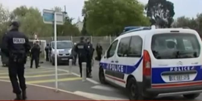 """Franța. 50 de români, evacuați de Poliție: """"Au distrus tot în timp ce noi eram încă acolo"""""""