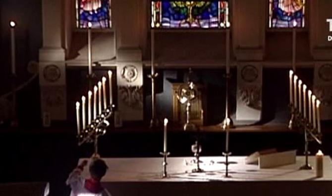 Franța. Mii de pedofili, în bisericile catolice. Raportul final despre abuzuri, cu mii de pagini, va fi publicat marți