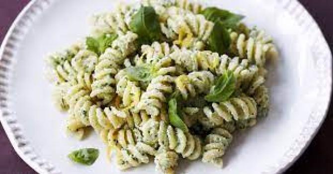 Rețeta de paste pe care italienii o fac și la miezul nopții