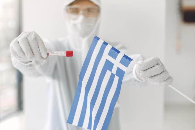 """Grecia relaxează restricţiile: """"Pentru vaccinaţi libertatea va fi completă"""""""