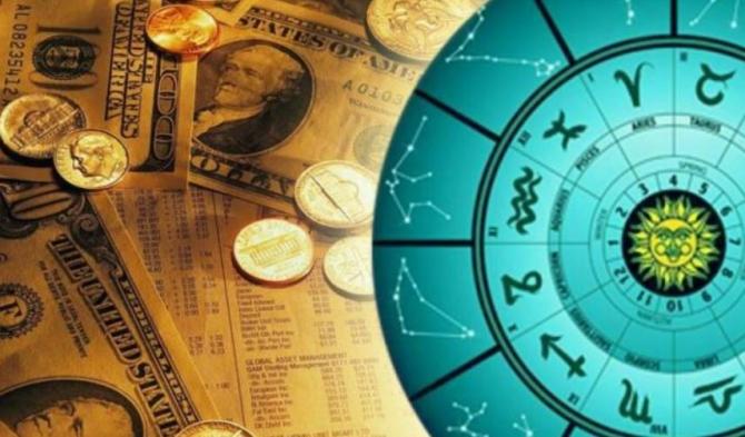 Horoscop financiar. Semnele zodiacului, care se vor îmbogăți în perioada 4-10 octombrie