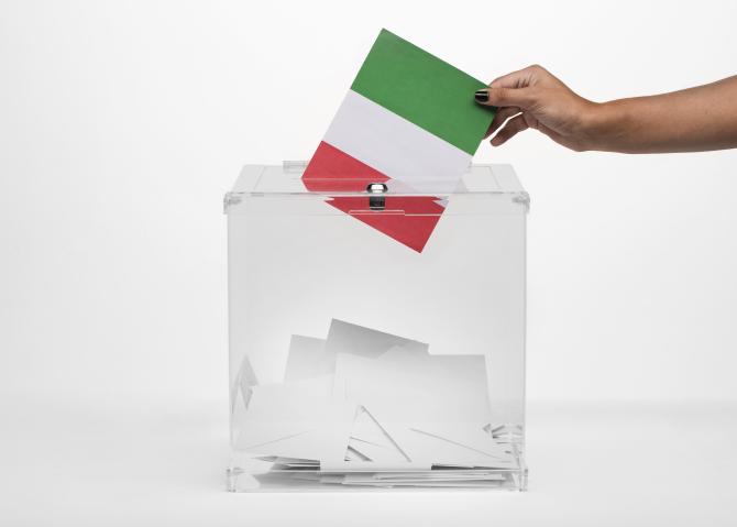 Italia. Alegerile locale, un test important pentru partidele politice din peninsulă