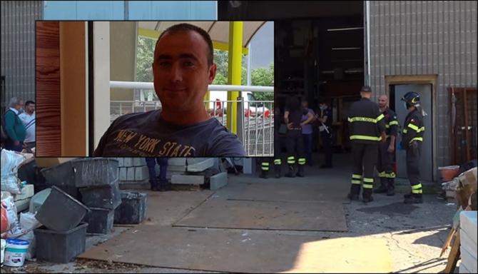 Italia. Muncitor român, mort după ce a căzut în gol de la 10 metri. Ioan avea trei copii în România - VIDEO